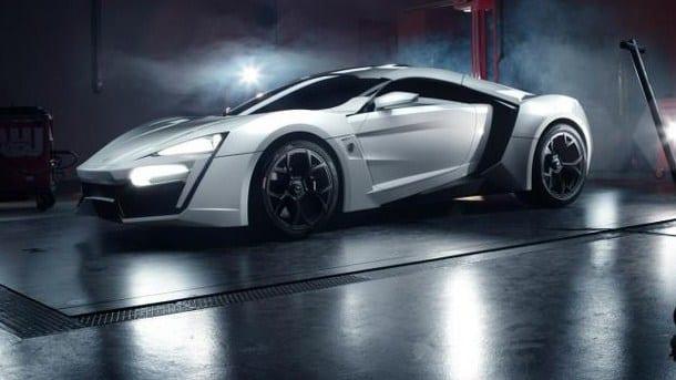 le fils de l emir du qatar s offre la voiture la plus ch re du monde. Black Bedroom Furniture Sets. Home Design Ideas