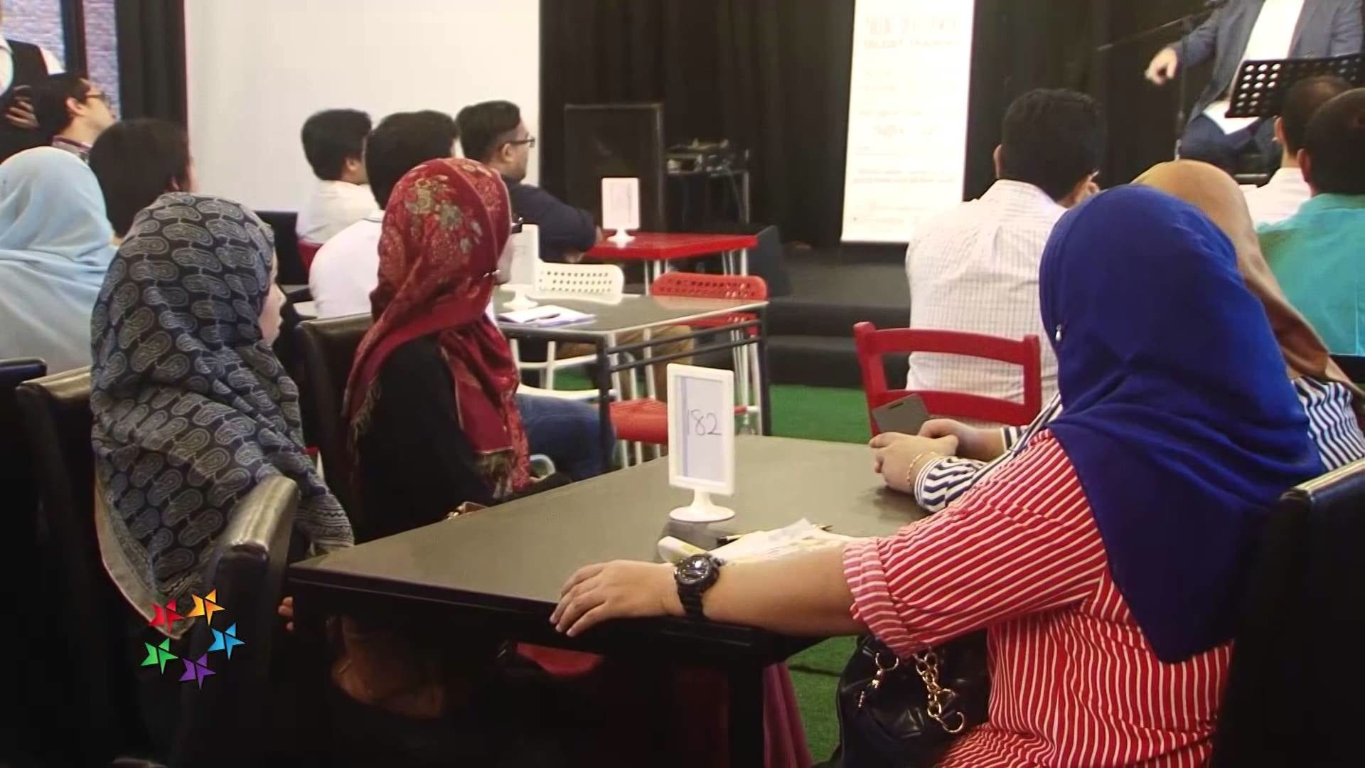 Speed Dating musulman Paris 2015
