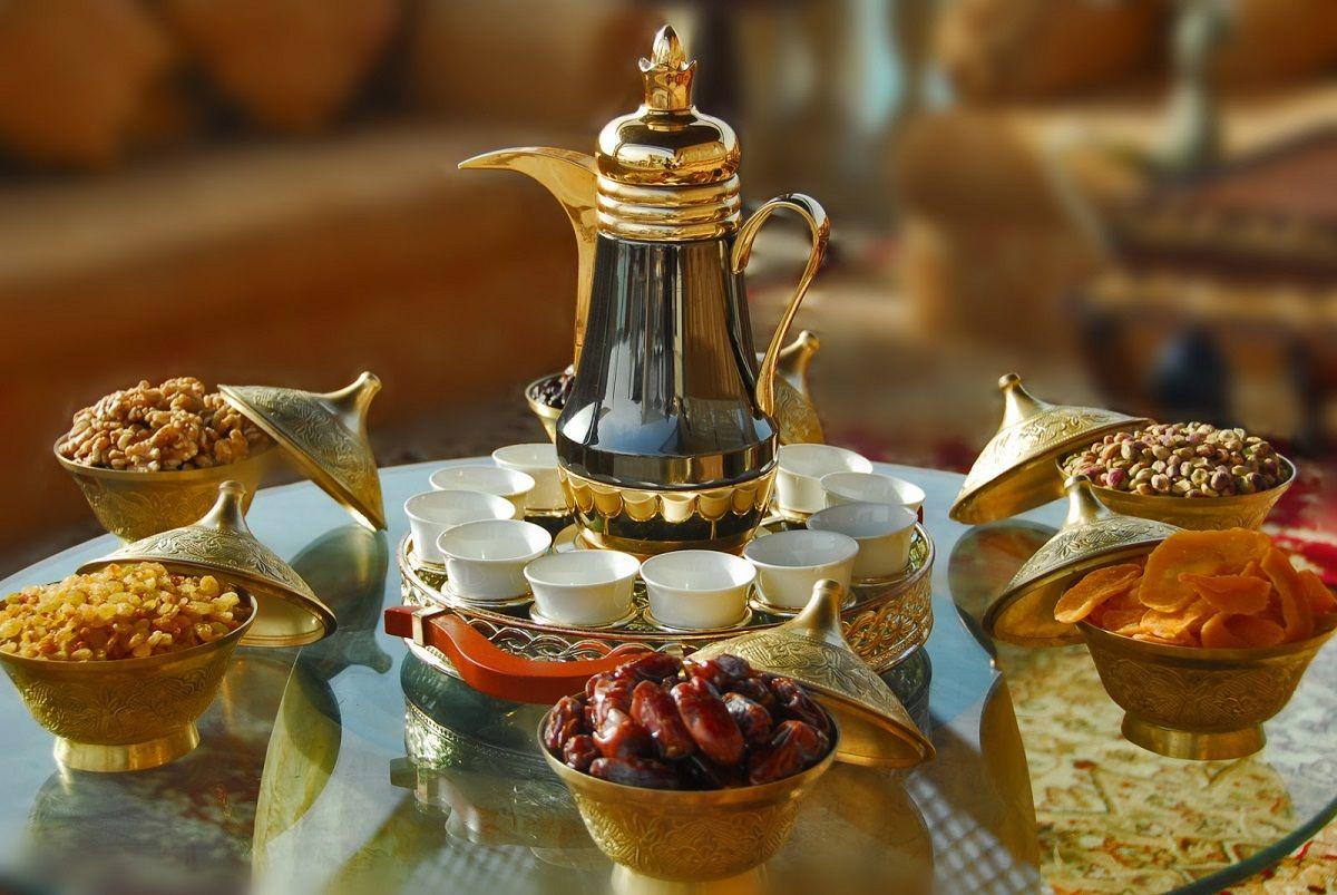 Manger le matin pendant le Ramadan