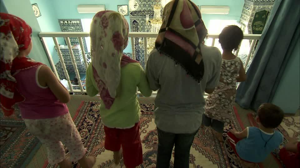 Ramadan et les enfants
