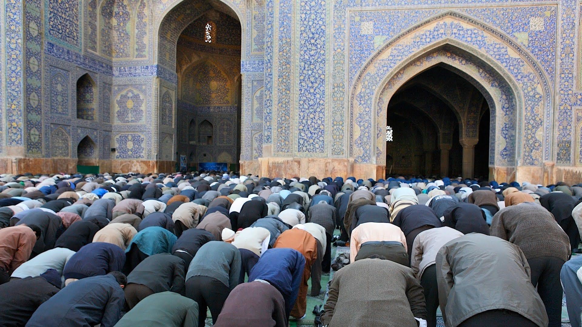 Comment sont calculés les horaires des prières musulmanes ?