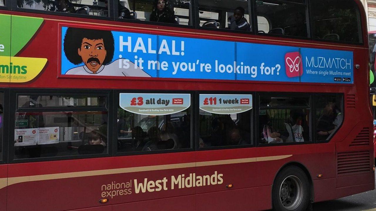Rencontres musulmanes au Royaume-Uni