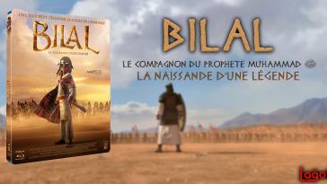 Bilal compagnon du Prophète