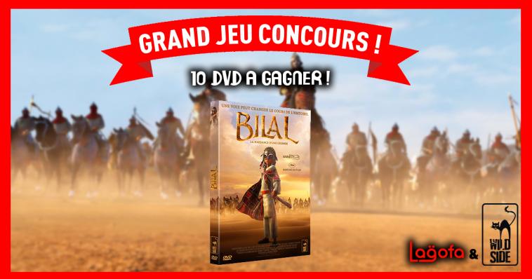 Jeu concours - Film Bilal
