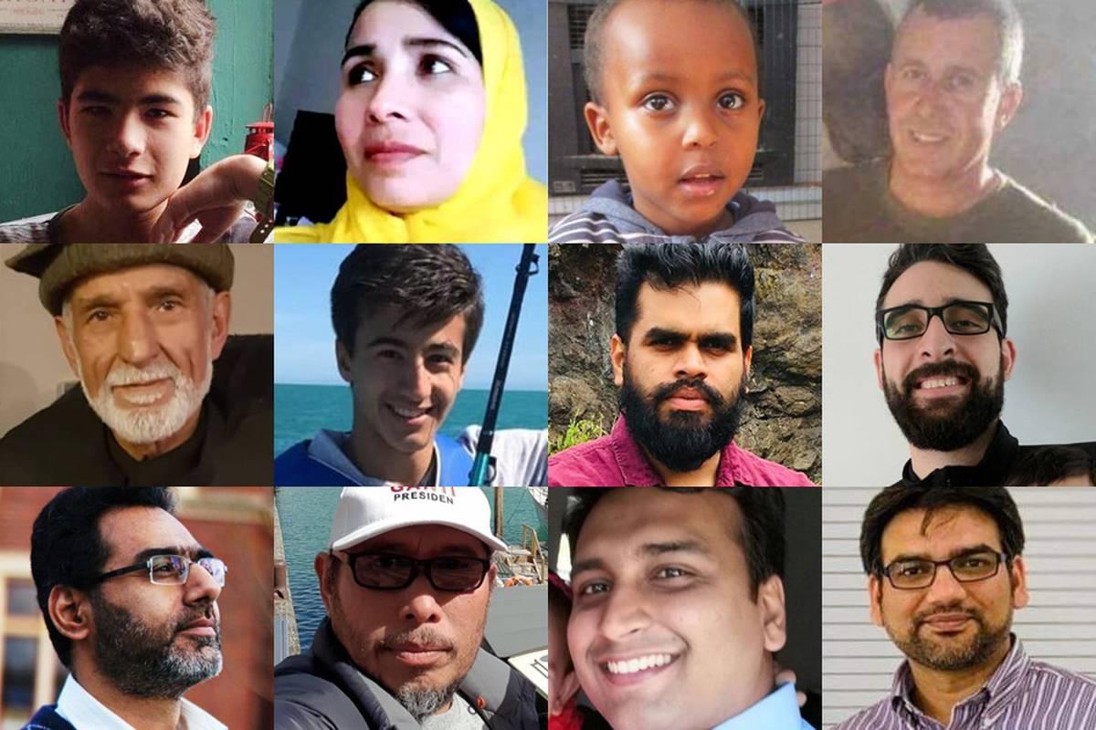 Tuerie de masse dans 2 mosquées de Christchurch en Nouvelle Zelande - Page 8 Christchurch-visages-victimes
