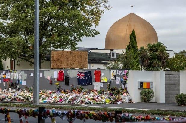 Christchurch Facebook: Massacre Christchurch : Le CFCM Porte Plainte Contre